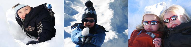 gezocht kinderopvang de Berghut wintersport Rauris Oostenrijk